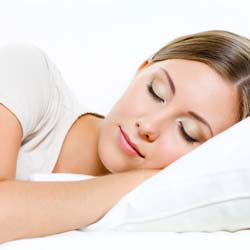 Seven Principles To Help Fight Insomnia