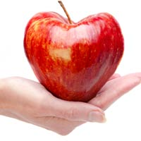 An Apple A Day – When Old Sayings Prove True