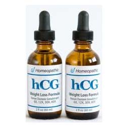 Is HCG Effective For Burning Fat and Rapid Weight Loss?
