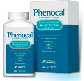 Is Phenocal Effective For Burning Fat and Rapid Weight Loss?