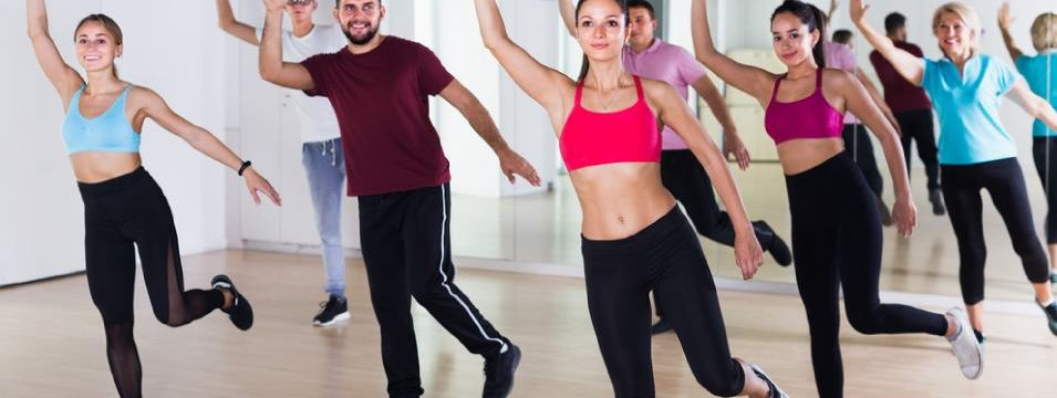 Aerobics Are The Best Solution For Fitness