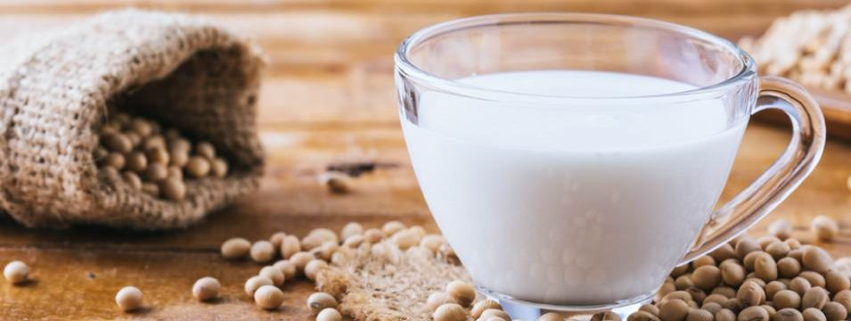 How Soy Helps To Ease The Symptoms Of Menopause