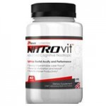 Nitrovit Reviews | Pros & Cons, Side Effects, Bottom Line