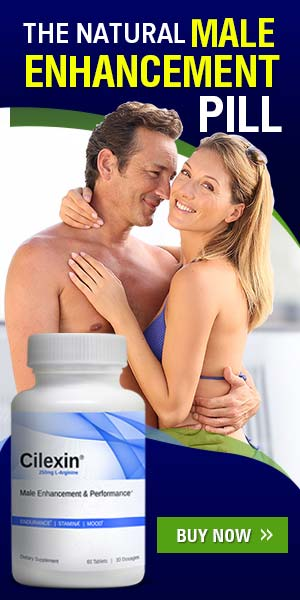 Cilexin male enhancement pills